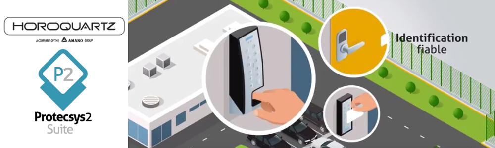 Avis Protecsys 2 Suite : L'excellence pour la sécurité des locaux et collaborateurs - appvizer