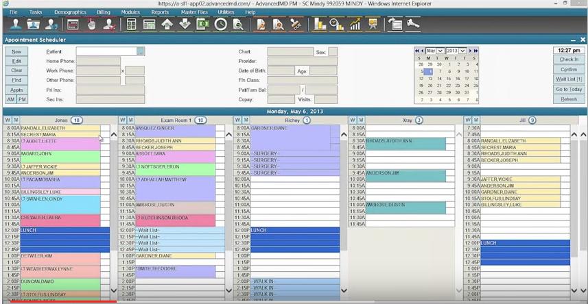 AdvancedPM-screenshot-1