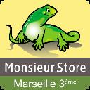 Monsieur Store Marseille 3ème