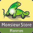 Monsieur Store Rennes