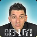 Benjy Dotti - Artiste Commique