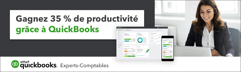 Avis Quickbooks Experts-Comptables : Solution collaborative pour les cabinets et leurs clients - appvizer