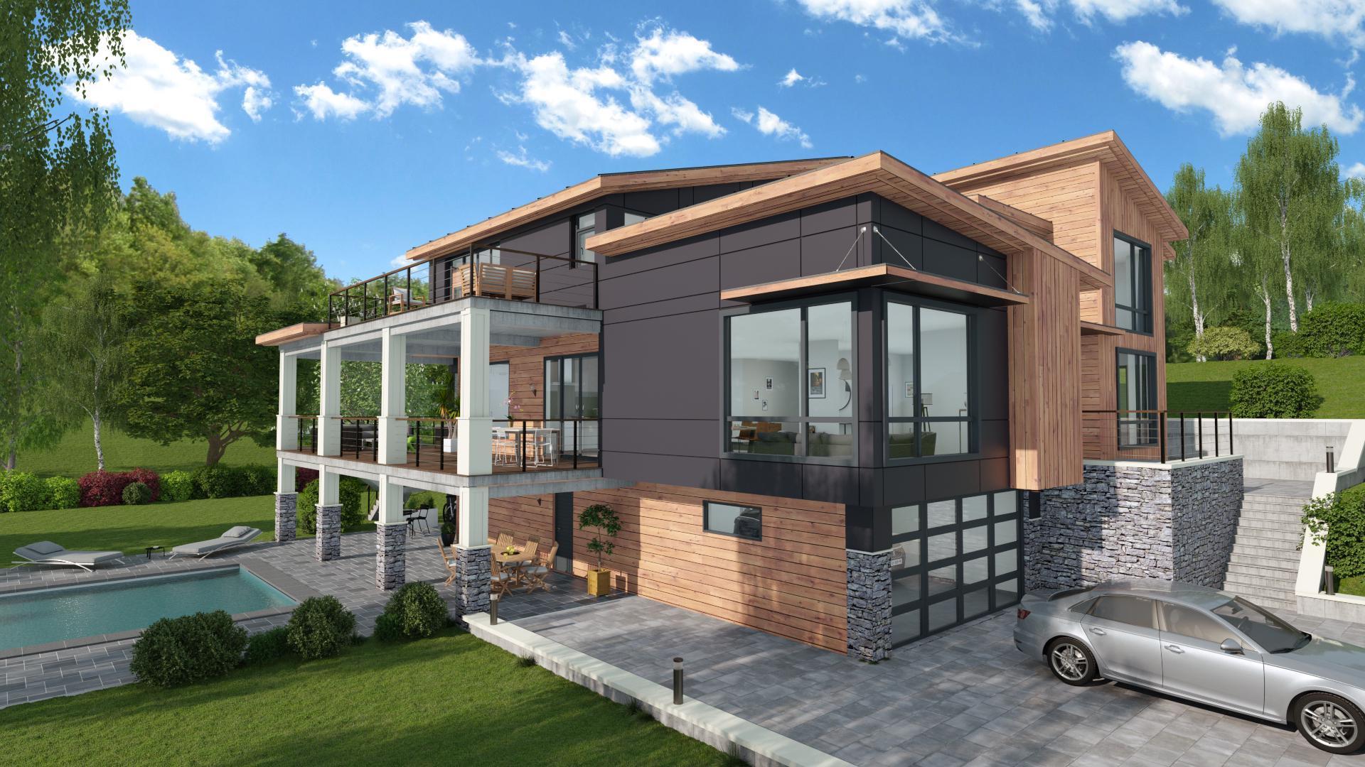 Avis Cedreo : Logiciel d'architecture 3D pour la construction de maisons - appvizer