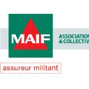 MAIF - Le marché des assos. Prêt et location de matériel entre associations.