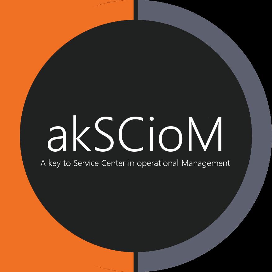 Avis akSCioM : Plateforme collaborative de gestion de projets - Appvizer