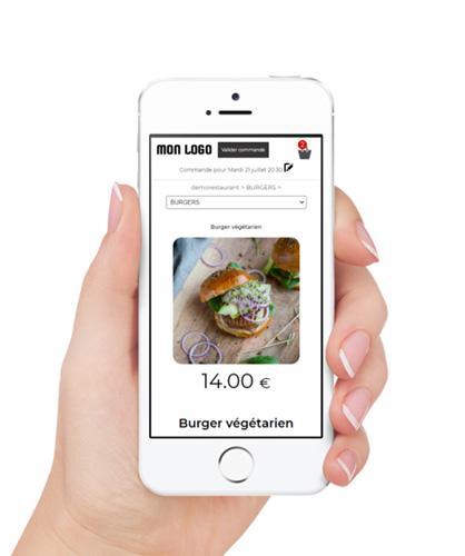 Expedy Shop Demo Application mobile 1