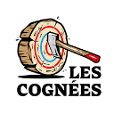 Les Cognées