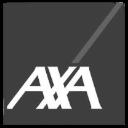 Upfluence-axa logo