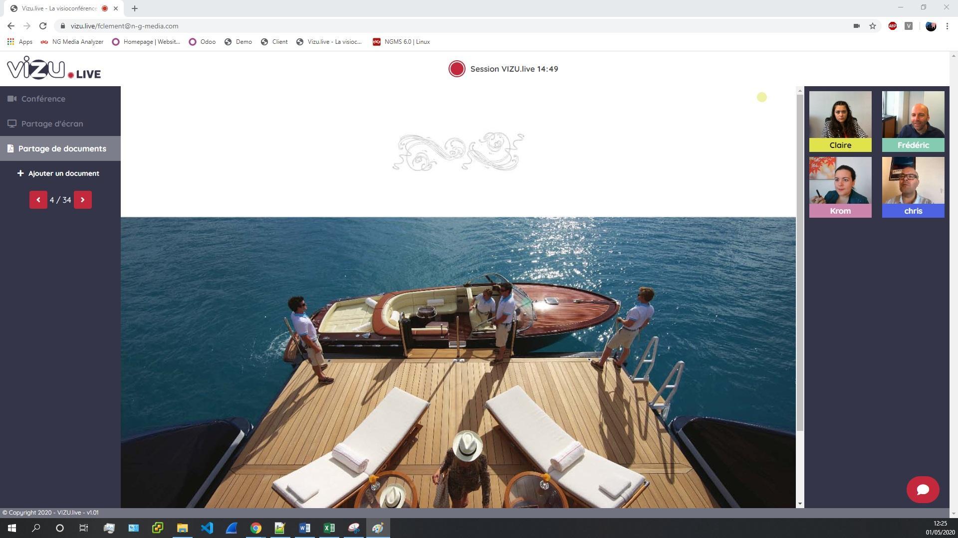 VIZU.live-partage de document 003