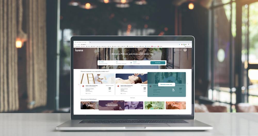 Accédez à votre agenda en ligne, pour visualiser vos rendez-vous, valider, annuler, modifier