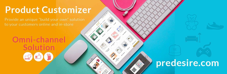 Avis Predesire configurateur : Moteur de Configurateur de produits Predesire - appvizer