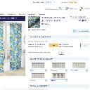 Personnalisation de rideaux