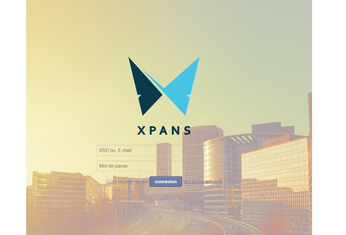 Avis Xpans : Solution digitale de gestion de dépenses professionnelles - appvizer