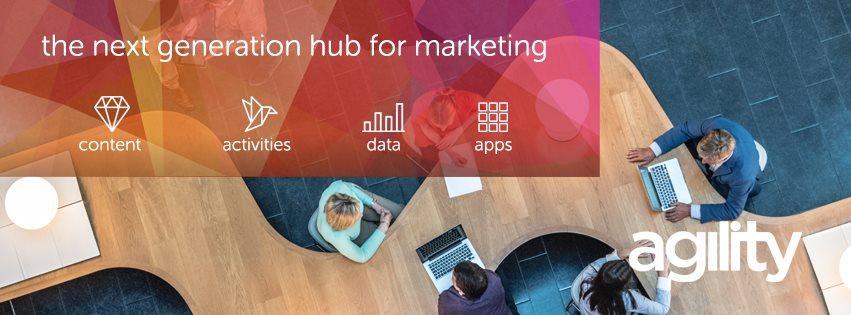 Avis agility : La nouvelle génération de hub pour le marketing - appvizer