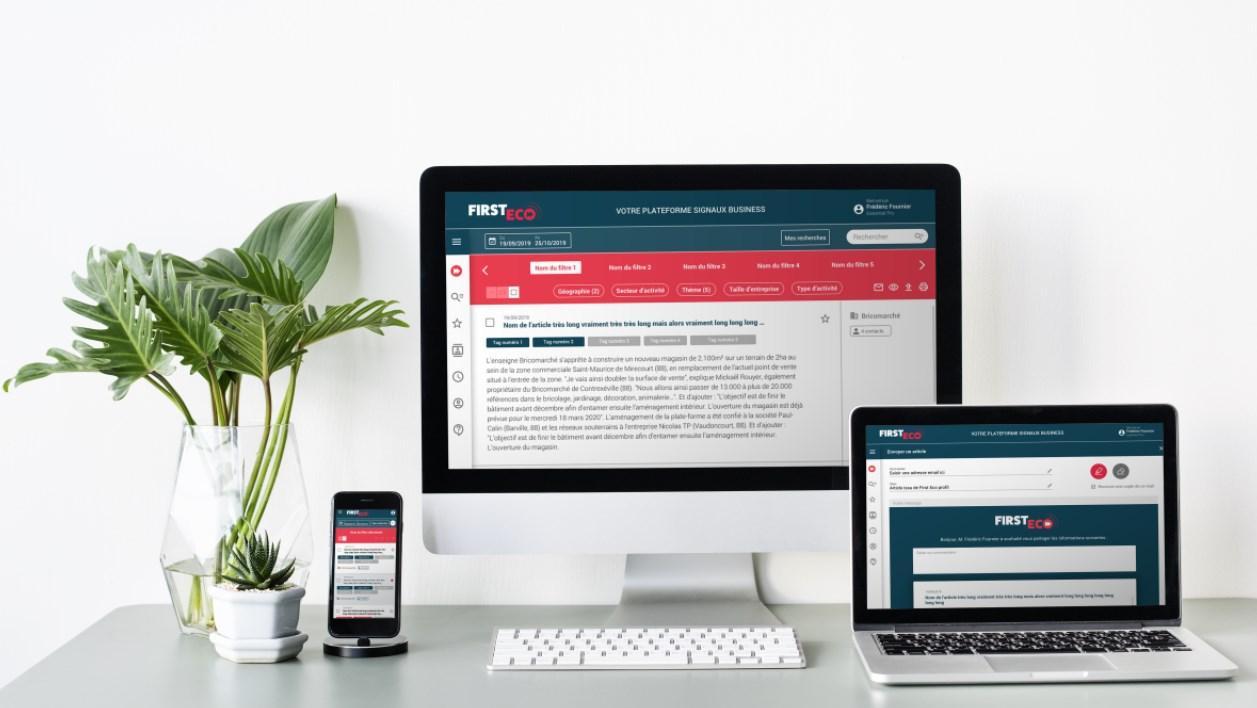 Avis First ECO : Créateur d'opportunités BtoB - Appvizer