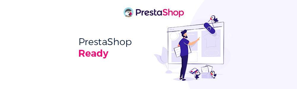 Avis PrestaShop Ready : Créez votre boutique en ligne facilement - Appvizer