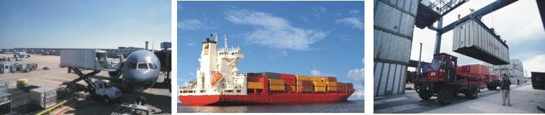Avis Cosmos : Export, import, négoce, expéditions, transport,... - Appvizer