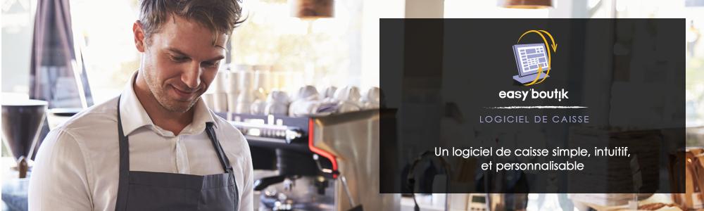 Avis Easy'boutik : Un logiciel de gestion de caisse personnalisable - Appvizer
