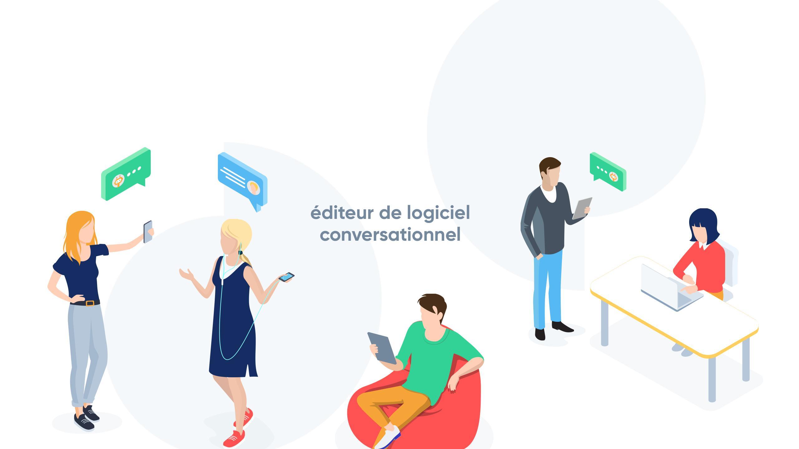 Avis dydu : Editeur de logiciel conversationnel - appvizer