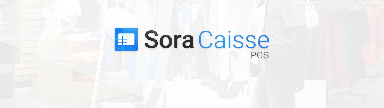Avis SORA CAISSE POS : Logiciel Caisse Prestashop - Appvizer