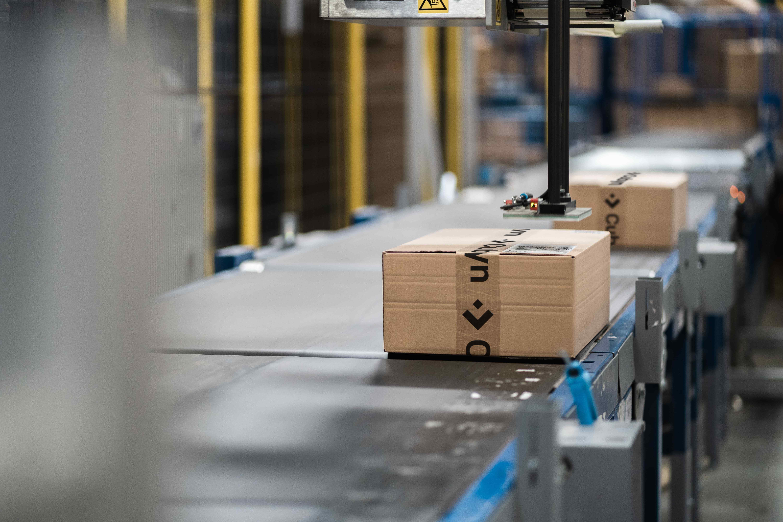 Avis Cubyn : La meilleure offre de logistique e-commerce, 30% moins cher - appvizer
