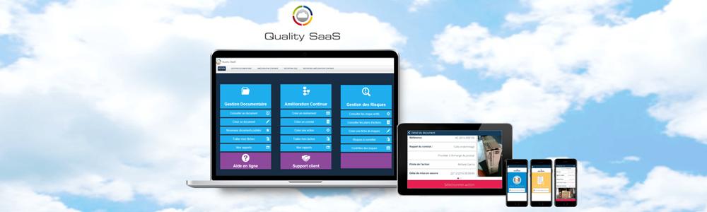 Avis Quality SaaS : Solution clé en main de management de la qualité - appvizer