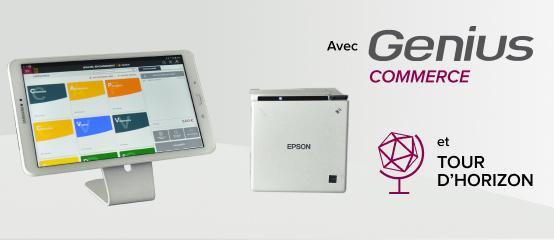 Avis Genius Caisse Connectée : La caisse enregistreuse 100% dédiée au commerce de détail - appvizer