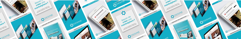 Avis Origami Marketplace : Solution clés en mains de création de Marketplace - appvizer