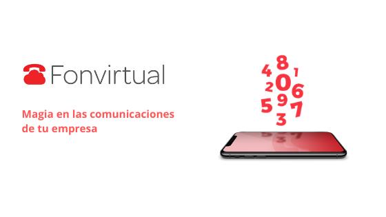Avis Fonvirtual : La téléphonie d'entreprise sur le Cloud - Appvizer