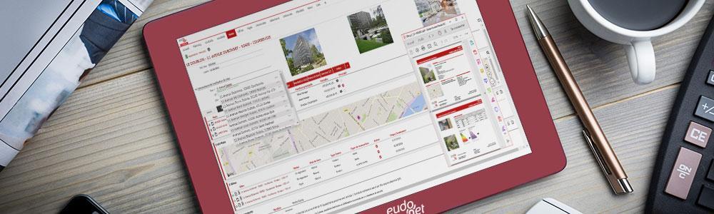Avis Eudonet CRM Immobilier : CRM pour constructeur, promoteur et agence immobilière - appvizer