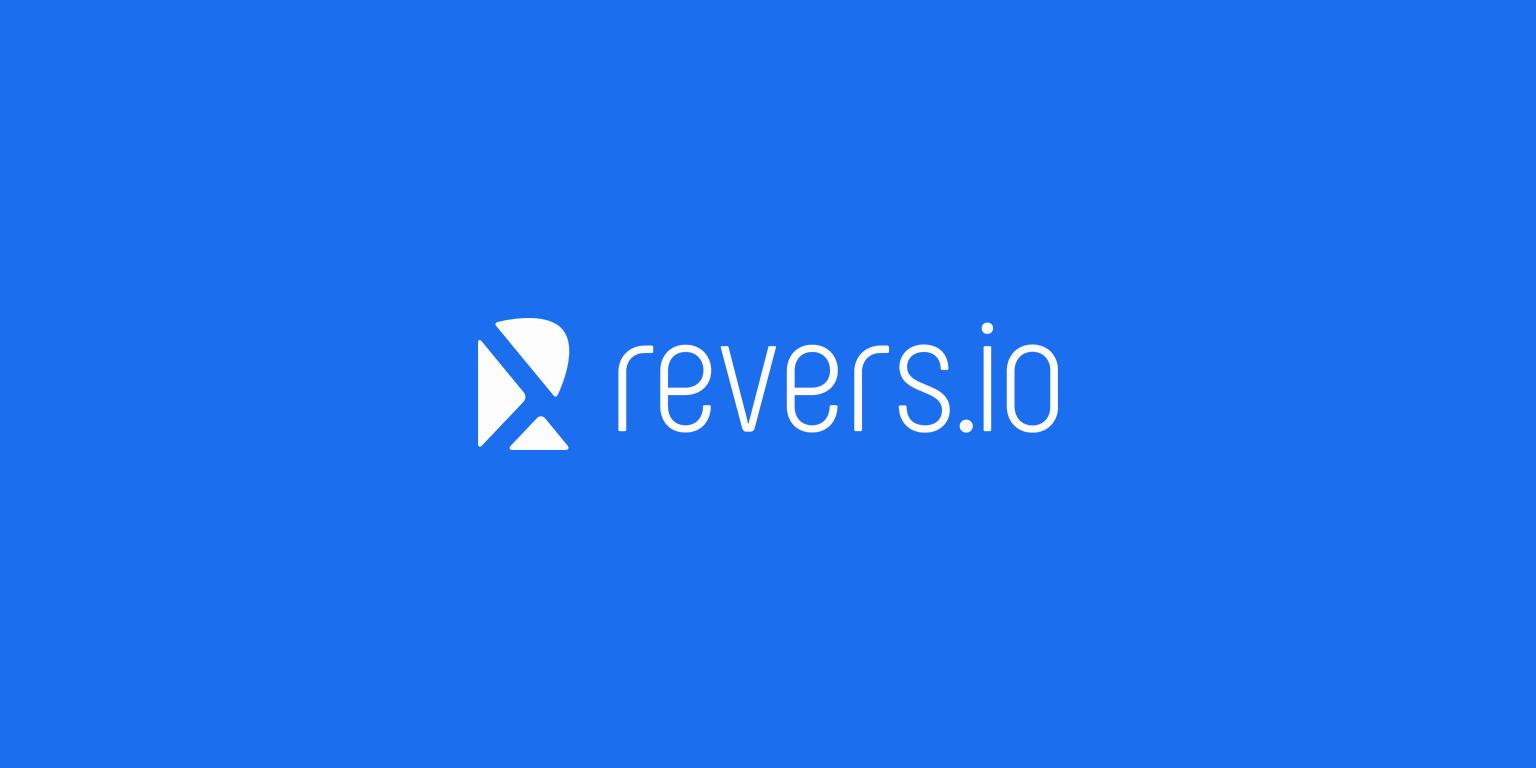 Avis Revers.io : Maîtrisez votre logistique inverse omnicanale - appvizer