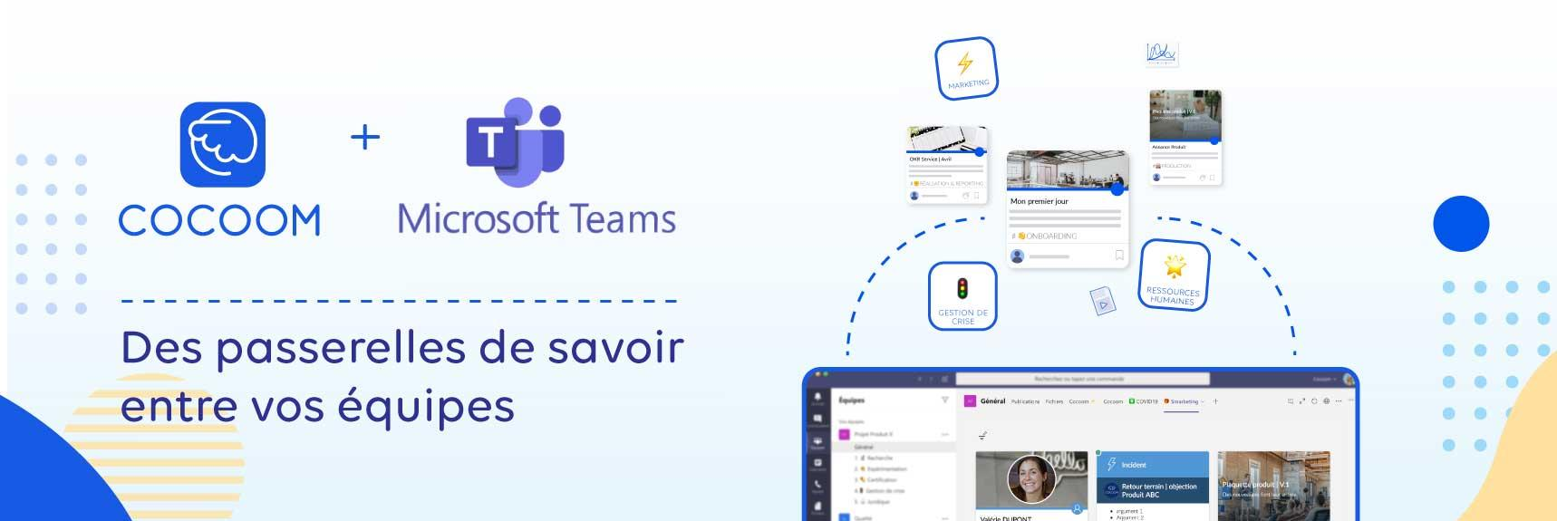 Avis Cocoom : Plateforme de Visual Knowledge - appvizer