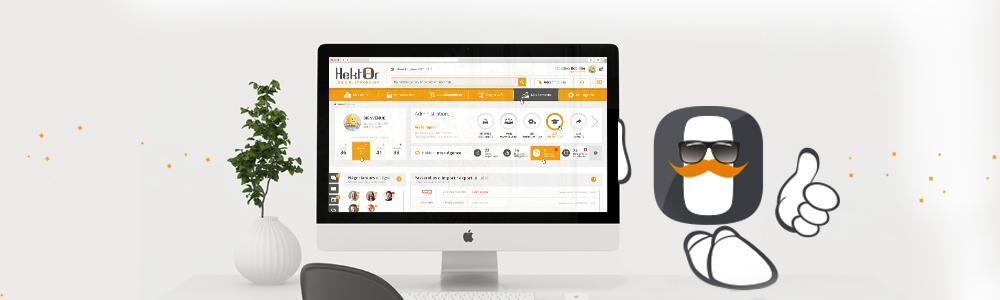 Avis Hektor : 1er logiciel immobilier des agences indépendantes - appvizer