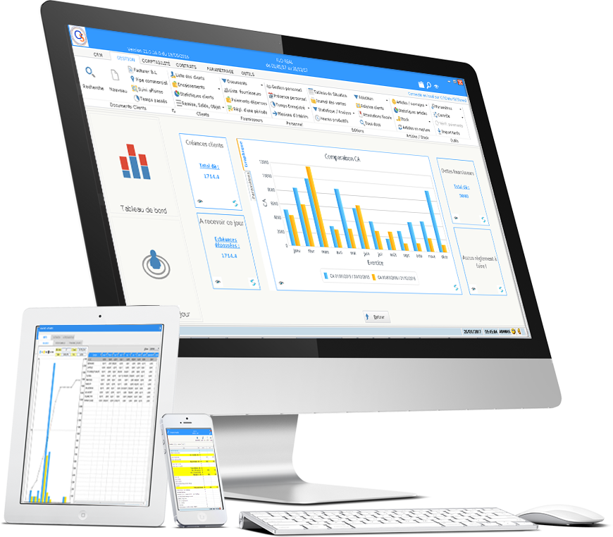 Avis OPAL TPE : La meilleure solution de gestion pour les TPE - appvizer
