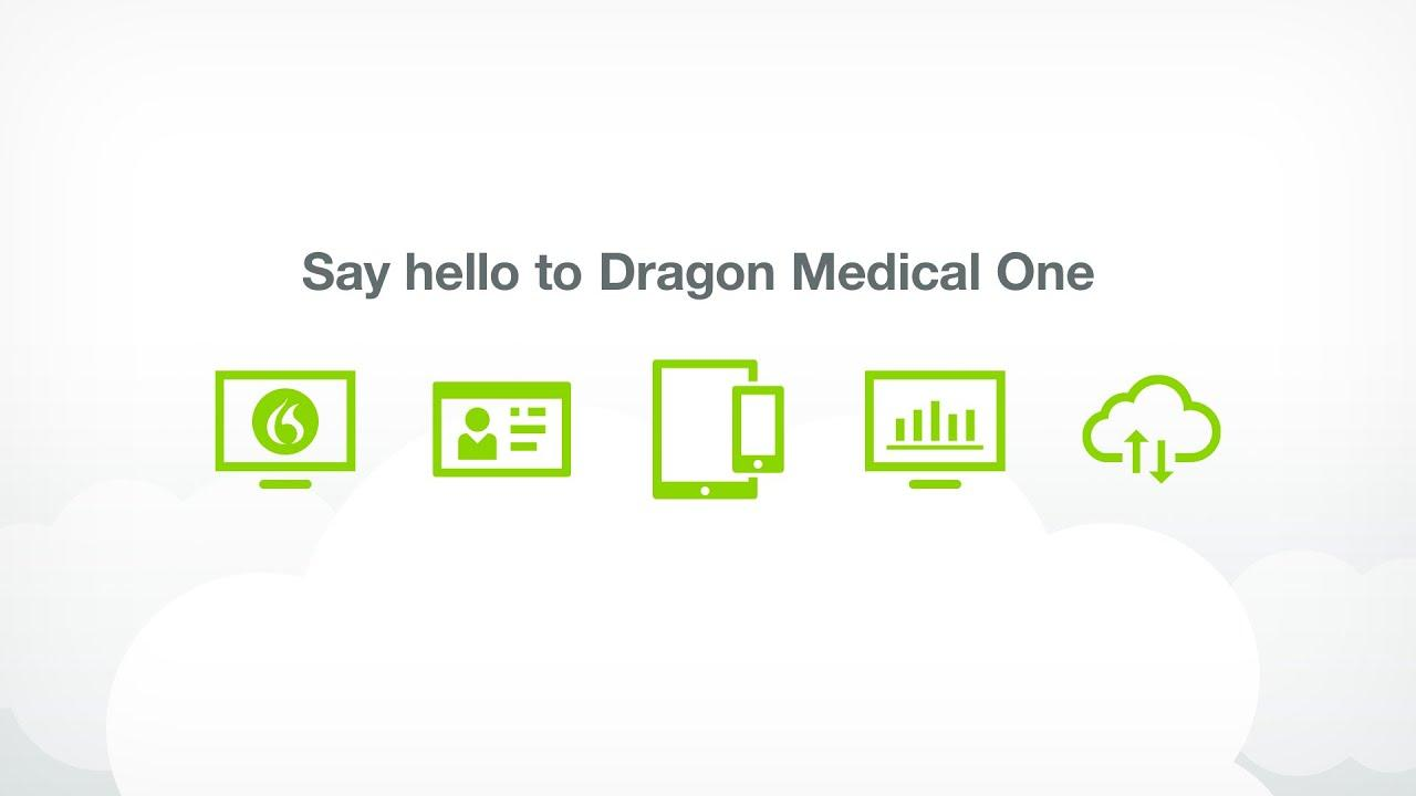 Avis Dragon Medical Direct : L'intelligence artificielle dans la documentation médicale - appvizer