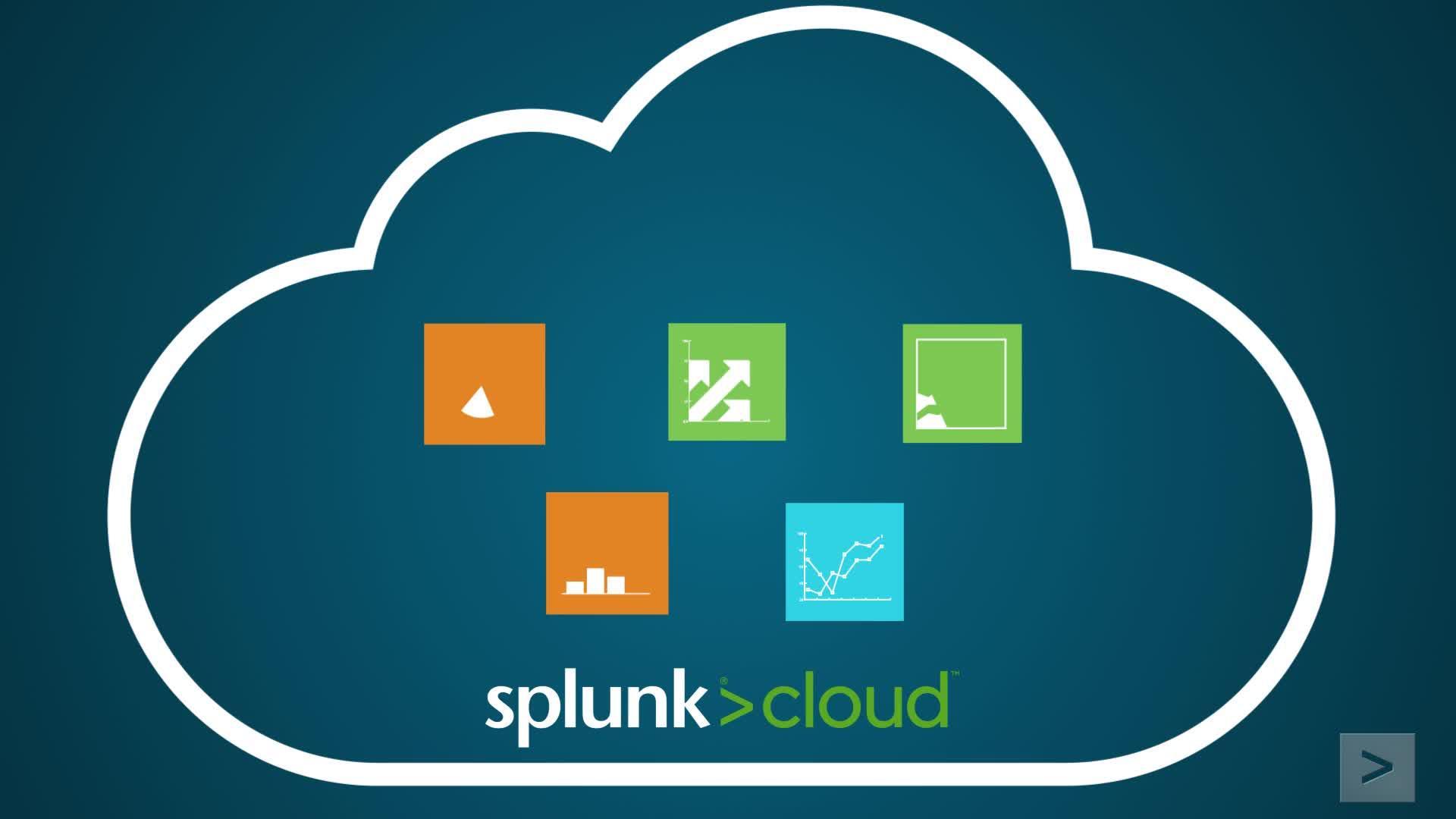 Avis Splunk Cloud : Le moyen le plus rapide d'agréger et d'analyser des données - Appvizer