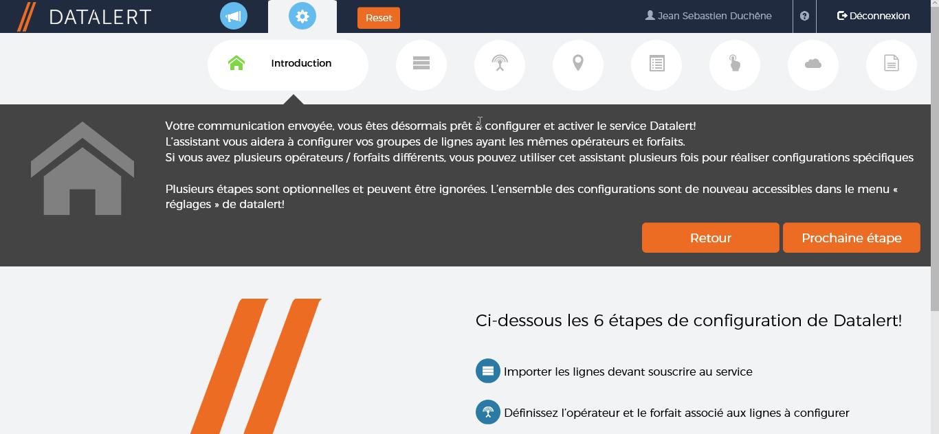 Avis DatAlert : La sécurité pour éviter les atteintes aux données - appvizer