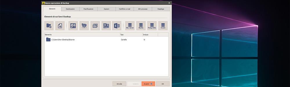 Avis Iperius Backup : Logiciel de sauvegarde pour PCs et Serveurs - Appvizer