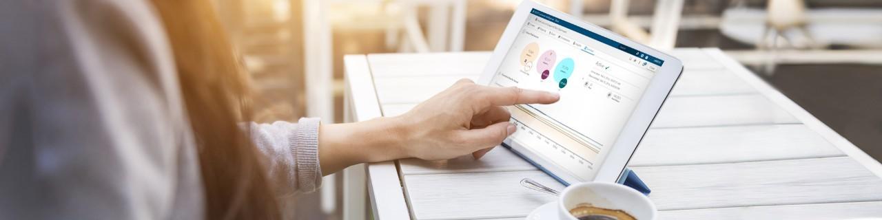 Avis SAS Intelligence client 360 : Analyses marketing prédictives pour grandes entreprises - Appvizer