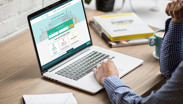 Avis Ubiflow immobilier : La solution de diffusion d'annonces immobilières - Appvizer