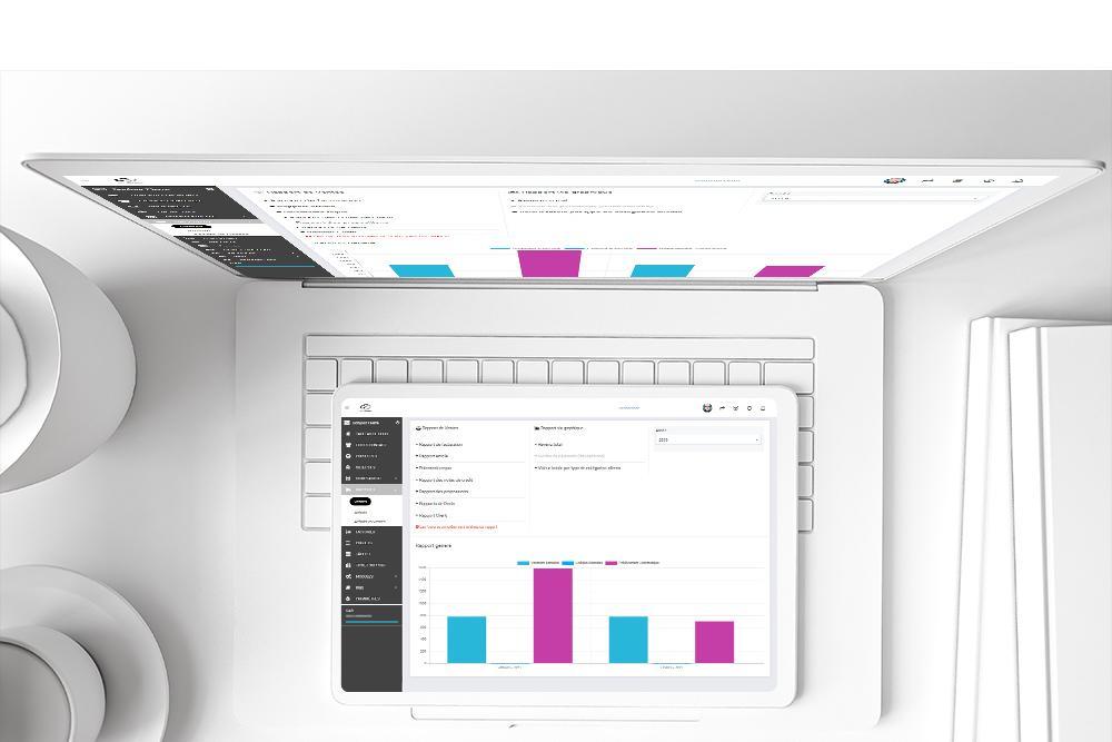 Avis EasyFact : Le CRM totalement modulable et personnalisable - appvizer