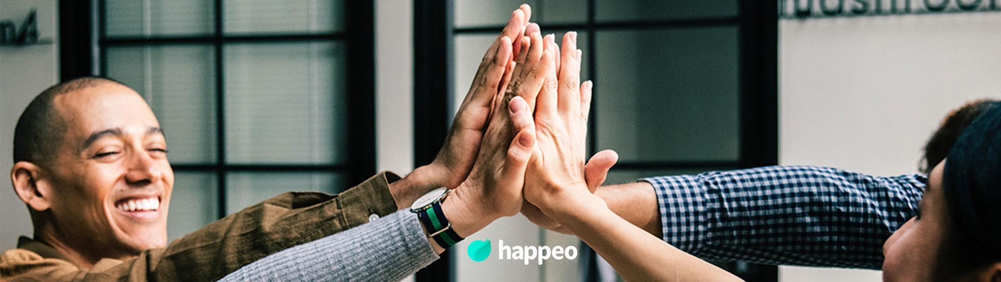 Avis Happeo : Un espace de travail numérique et unifié - Appvizer