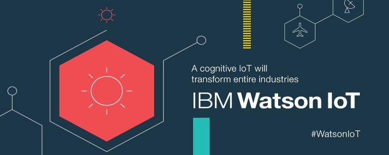 Avis IBM INTERNET OF THINGS : L'Internet des Objets au service des grandes entreprises - appvizer