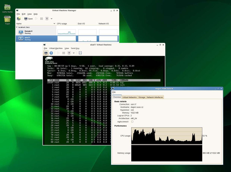 Avis SUSE Linux Enterprise Server : L'OS adapté à la nouvelle ère du Software-Defined - appvizer