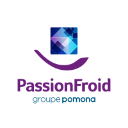 Passion Froid, groupe Pomona