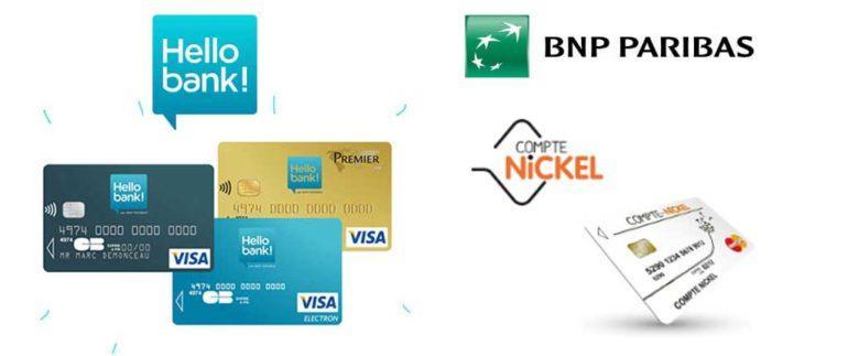 Avis Compte Nickel : Un compte bancaire facile d'utilisation et ouvert à tous - appvizer