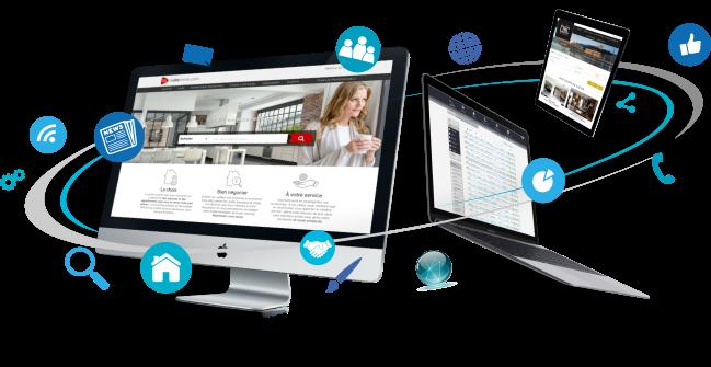 Avis Horizon immobilier : Le logiciel immobilier simple et puissant - Appvizer