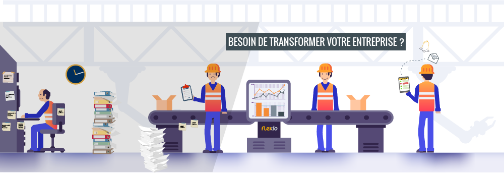 Avis Flexio : Méthode innovante pour transformer votre entreprise - appvizer