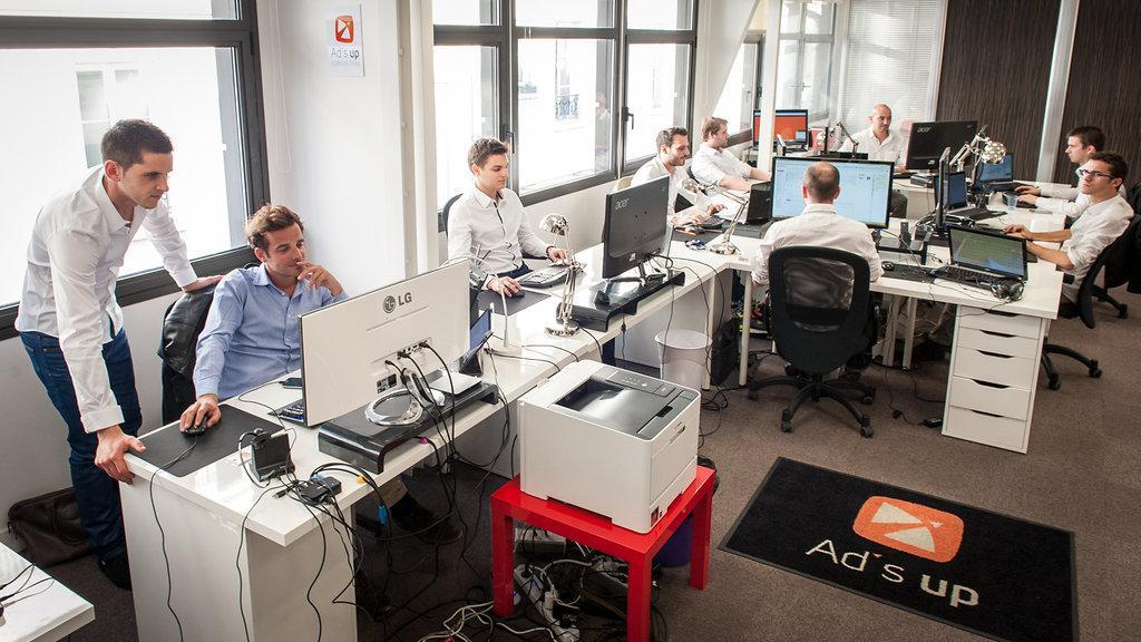 Avis Ad's-up : Une agence audit SEA performante et dynamique - Appvizer
