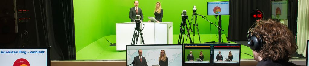 Avis Company Webcast : Choisissez la plateforme de Webcast la plus avancée - appvizer